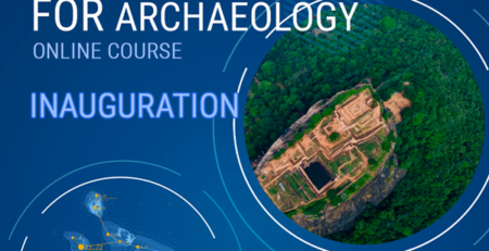 GIS for Archaeology