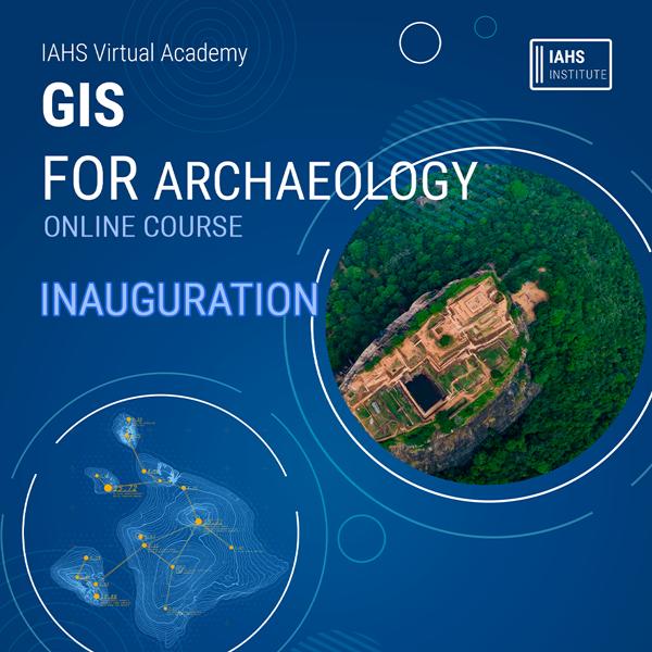 GIS for Archaeology
